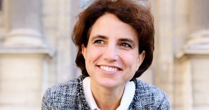 Nathalie des Isnards, CEO et Fondatrice de madamePee