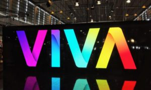 Affiche VIva Technology 2019