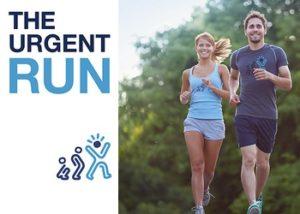 Affiche Urgent Run