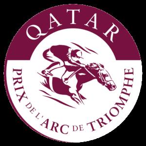 Logo Qatar Prix de l'Arc de Triomphe