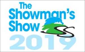 Logo Showmans show
