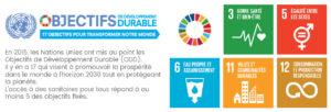 ODD journée mondiale des toilettes
