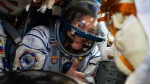 La NASA crée des toilettes pour femmes