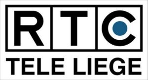 Logo RTC Tele Liège